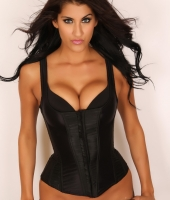 alluringvixens anne corset lingerie cleavage bigtits 02
